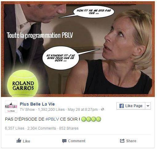 Roland-Garros, le pire ennemi.... des fans de