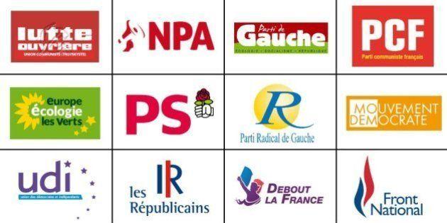 Les partis politiques gagnés par la crise de confiance [BAROMETRE