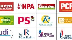 Républicains, PS, FN... les partis n'ont plus la cote
