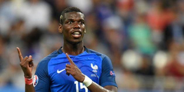 Paul Pogba reviendra bien à Manchester United (qui va débourser 120 millions d'euros), selon