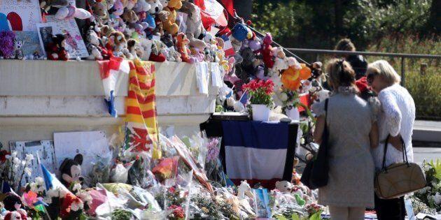 Attentat de Nice: 10 mois de prison pour avoir mis en vente des