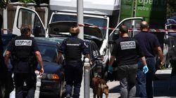 Les cinq suspects en garde à vue présentés à un
