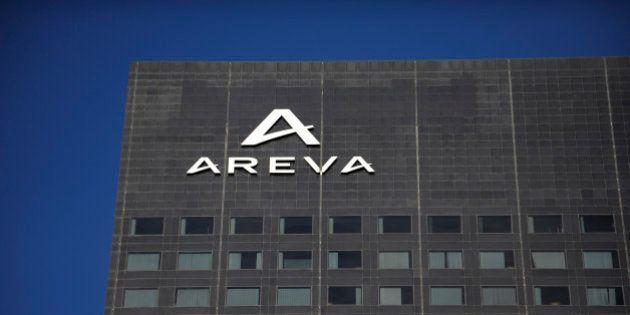 L'Élysée annonce la recapitalisation d'Areva