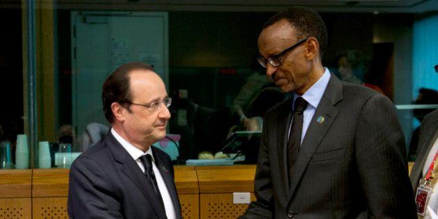 Génocide rwandais : la France annule sa participation aux commémorations du 20e