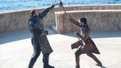 La mort la plus violente de tout Game of Thrones