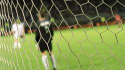 Blatter, suite et fin. Et