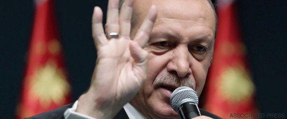 Le putsch d'Erdogan : un journaliste menacé nous parle de la