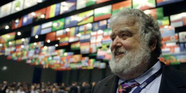 Scandale de la Fifa : Chuck Blazer admet avoir reçu des pots-de-vin pour les Mondiaux 1998 et