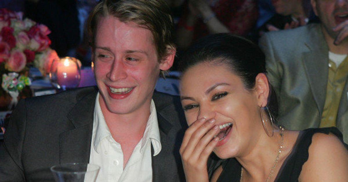 Mila Kunis explique pourquoi elle n'a pas épousé Macaulay Culkin | Le HuffPost