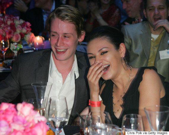 Mila Kunis explique pourquoi elle n'a pas épousé Macaulay