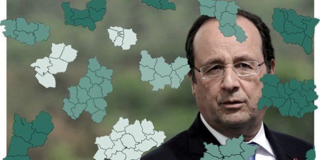 Réforme territoriale: les frictions autour du big bang institutionnel ont