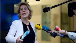 Nadine Morano se lâche sur les migrants accusés