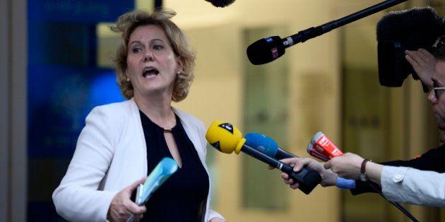 Nadine Morano se lâche sur les migrants sur Facebook, une