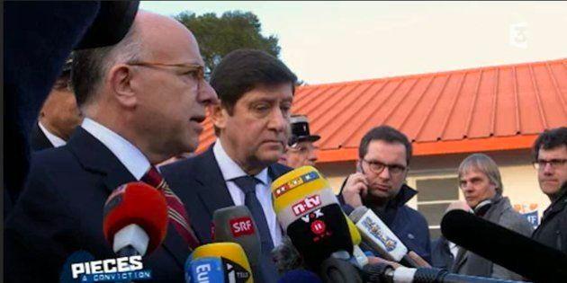 Avant Nice déjà, Bernard Cazeneuve estimait que la presse fait
