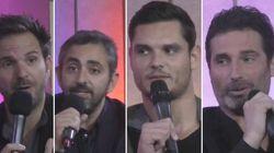 Les jeunes doivent-ils quitter la France pour réussir ? La réponse de Manaudou, Toledano, Michalak et