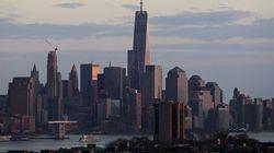 Le premier bébé né au World Trade Center depuis le 11-Septembre