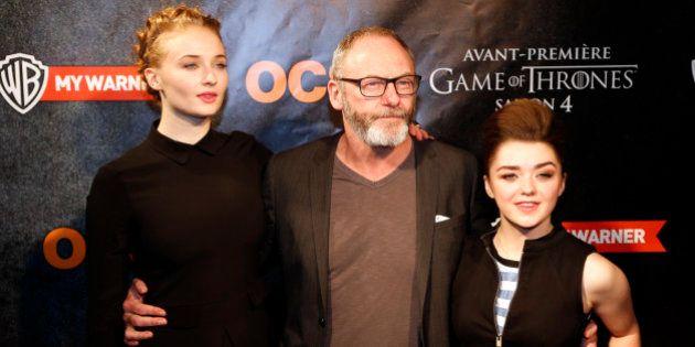 Game of Thrones 4: C'est dès lundi sur Orange OCS que ça se