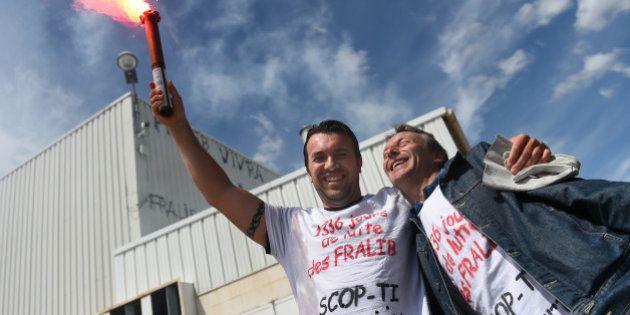 François Hollande chez les ex-Fralib: Pilpa, Lejaby, SeaFrance... que deviennent ces entreprises reprises...