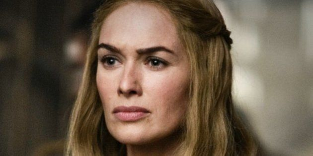 Game Of Thrones: le spoiler de Lena Headey il y a deux mois sur la fin de l'épisode S04E08 (ATTENTION,