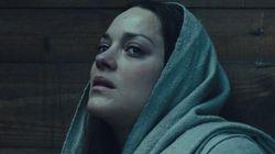 Marion Cotillard est Lady Macbeth dans cette première