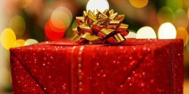 Quand la science permet de trouver le cadeau