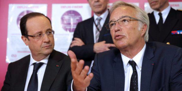 Emplois d'avenir: 500 millions d'euros débloqués pour 45.000 emplois