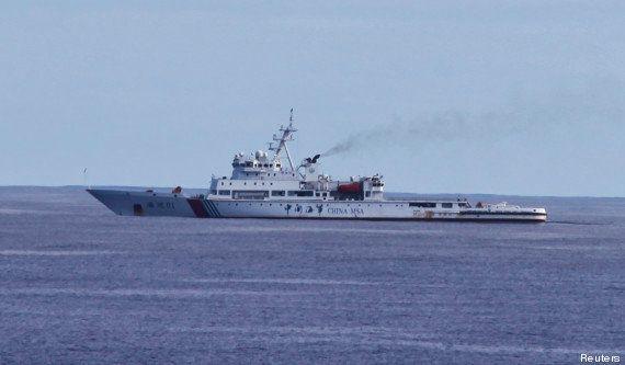 Vol MH370: détection de nouveaux signaux