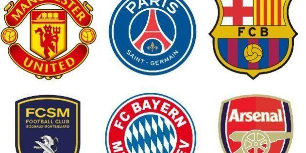 Coupe du monde 2014: quels sont les clubs les plus représentés au