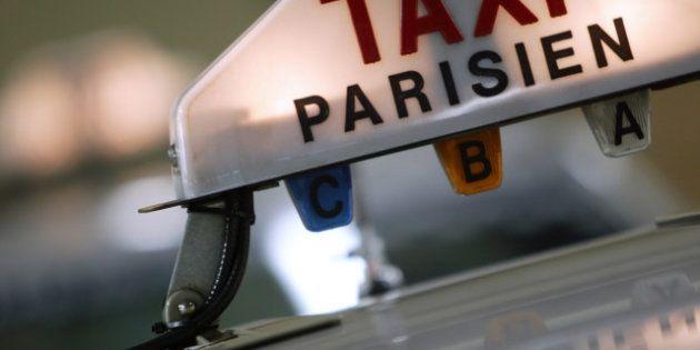 Taxis pour les aéroports de Roissy-Charles-de-Gaulle et Orly: des tarifs forfaitaires entreront en vigueur...