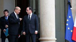 Le Drian, tête de liste en Bretagne un casse-tête pour