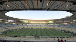 Le Maracana, du temple populaire au stade