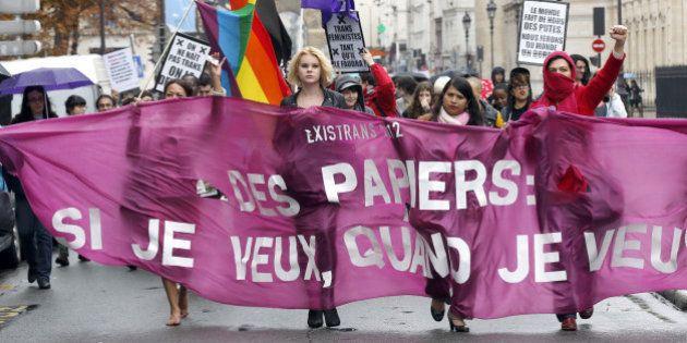 Changement d'état civil des personnes trans : une procédure encore longue et coûteuse, véritable parcours...