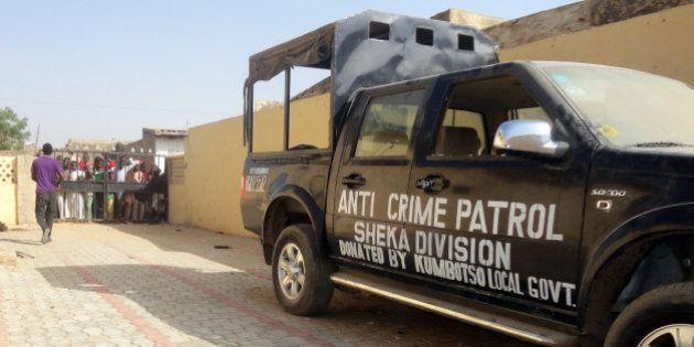Nigeria: un touriste français tué et son épouse agressée dans le sud-est du