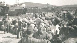 6 juin 1944, Opération