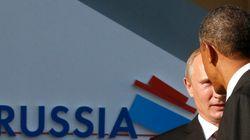 Poutine exclu du G8: la partie émergée des sanctions contre la