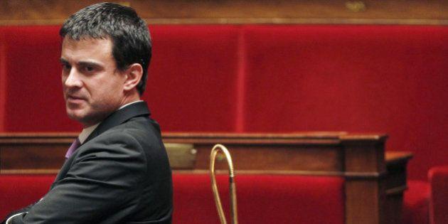 Vote de confiance de Valls: ces députés qui hésitent à dire