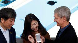 Apple est de plus en plus dépendant de la Chine (et cela se voit en