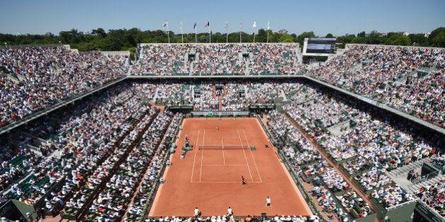Roland-Garros : forte chaleur pour les demi-finales, qui n'atteint pas celles de l'Open d'Australie ou...