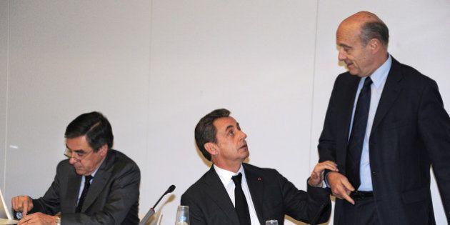 Primaire UMP: Juppé, Fillon, Bertrand et Le Maire mettent la pression sur