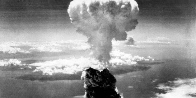 Hiroshima: 70 ans après, ce que l'on sait de l'arsenal nucléaire dans le monde (ce n'est pas