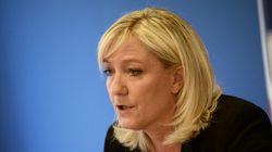 Marine Le Pen : Jean-Marie Le Pen