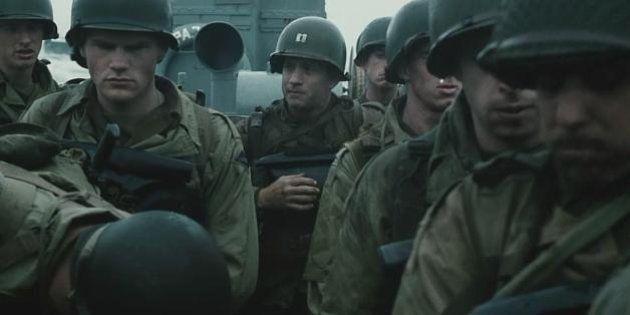 Débarquement de Normandie : le cinéma vous fait revivre le 6 juin 1944 étape par