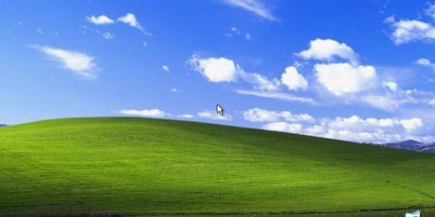 Windows XP: Microsoft stoppe son support, dites adieu à la colline et son