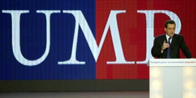 Nicolas Sarkozy à la présidence de l'UMP: il doit être candidat, selon Brice