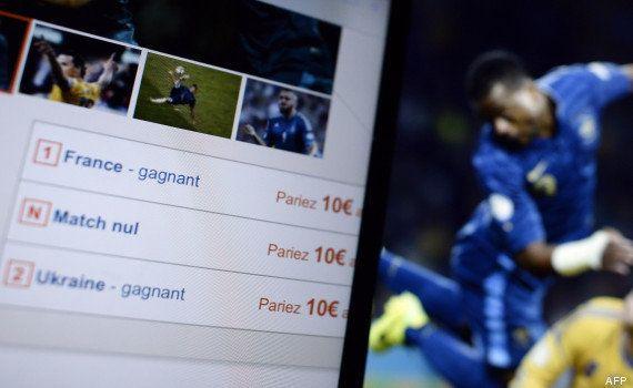 La Coupe du monde au Brésil est-elle à l'abri des parieurs en ligne et des matches