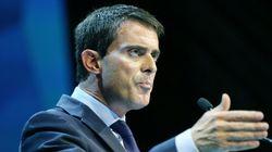 Valls appelle les pilotes d'Air France à arrêter une grève