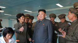 La Corée du Nord reconnaît que Kim Jong-un est