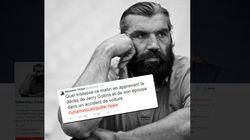Les hommages du monde du rugby après la mort de Jerry