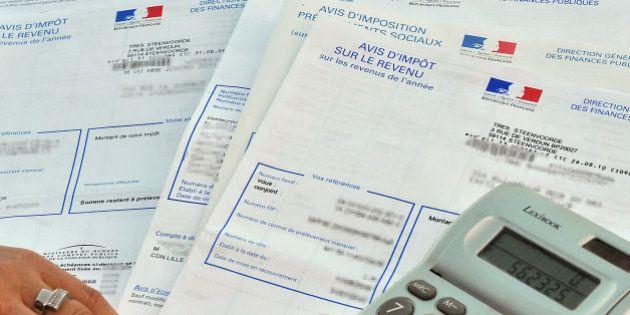 Déclaration d'impôts 2015: l'impôt sur le revenu n'est pas celui qui pèse le plus sur votre budget (et...