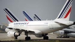 Air France prévoit d'assurer 45% de ses vols